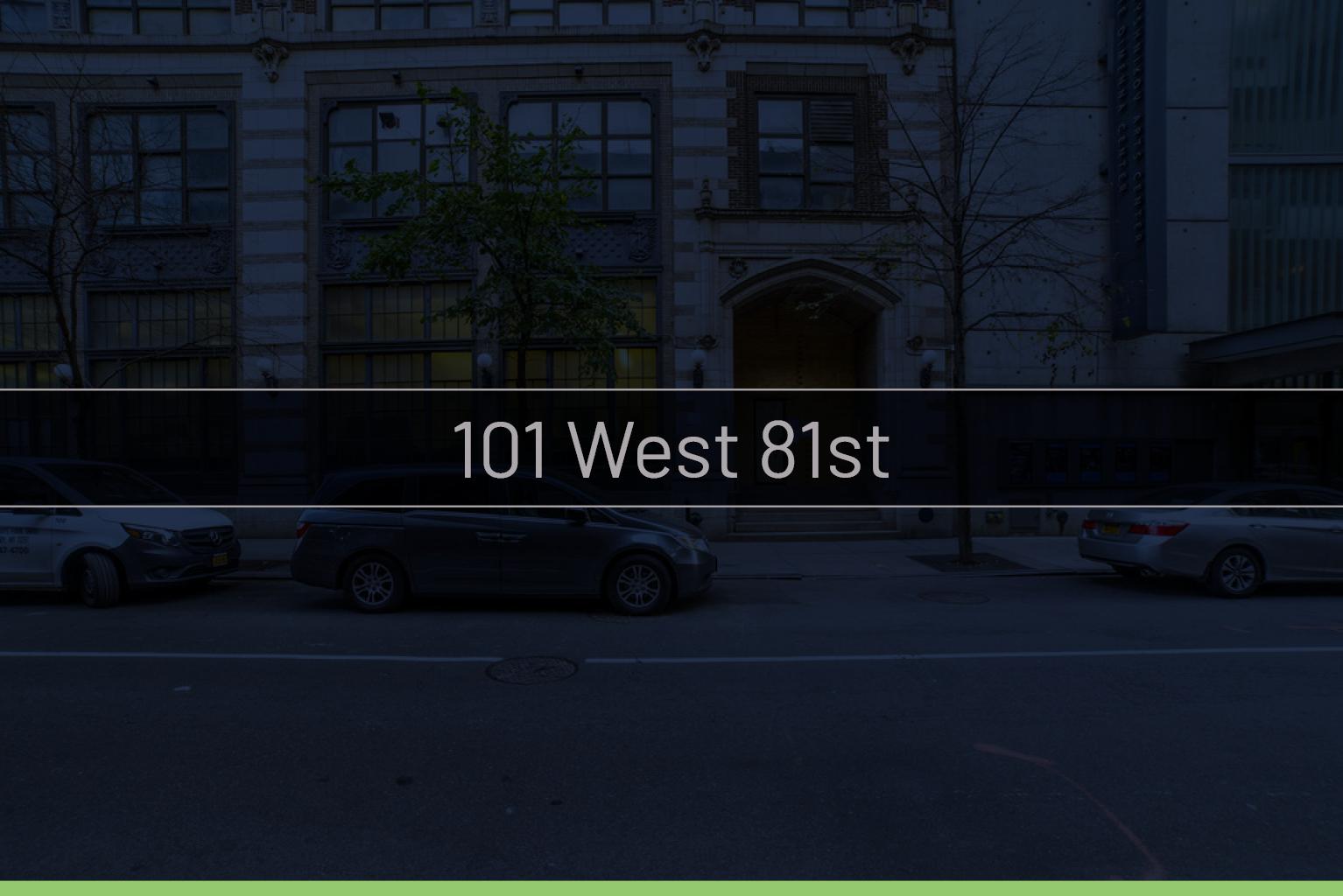 101West81st