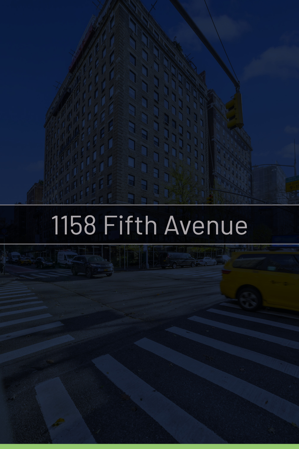 1158FifthAvenue