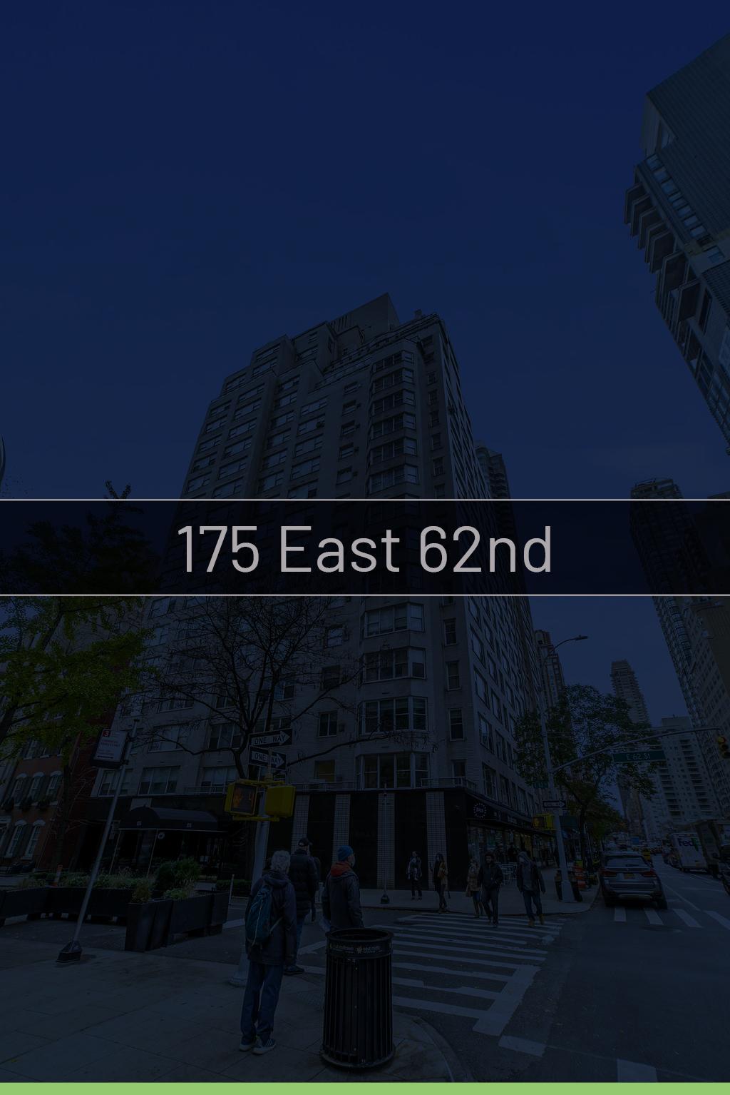 175East62nd