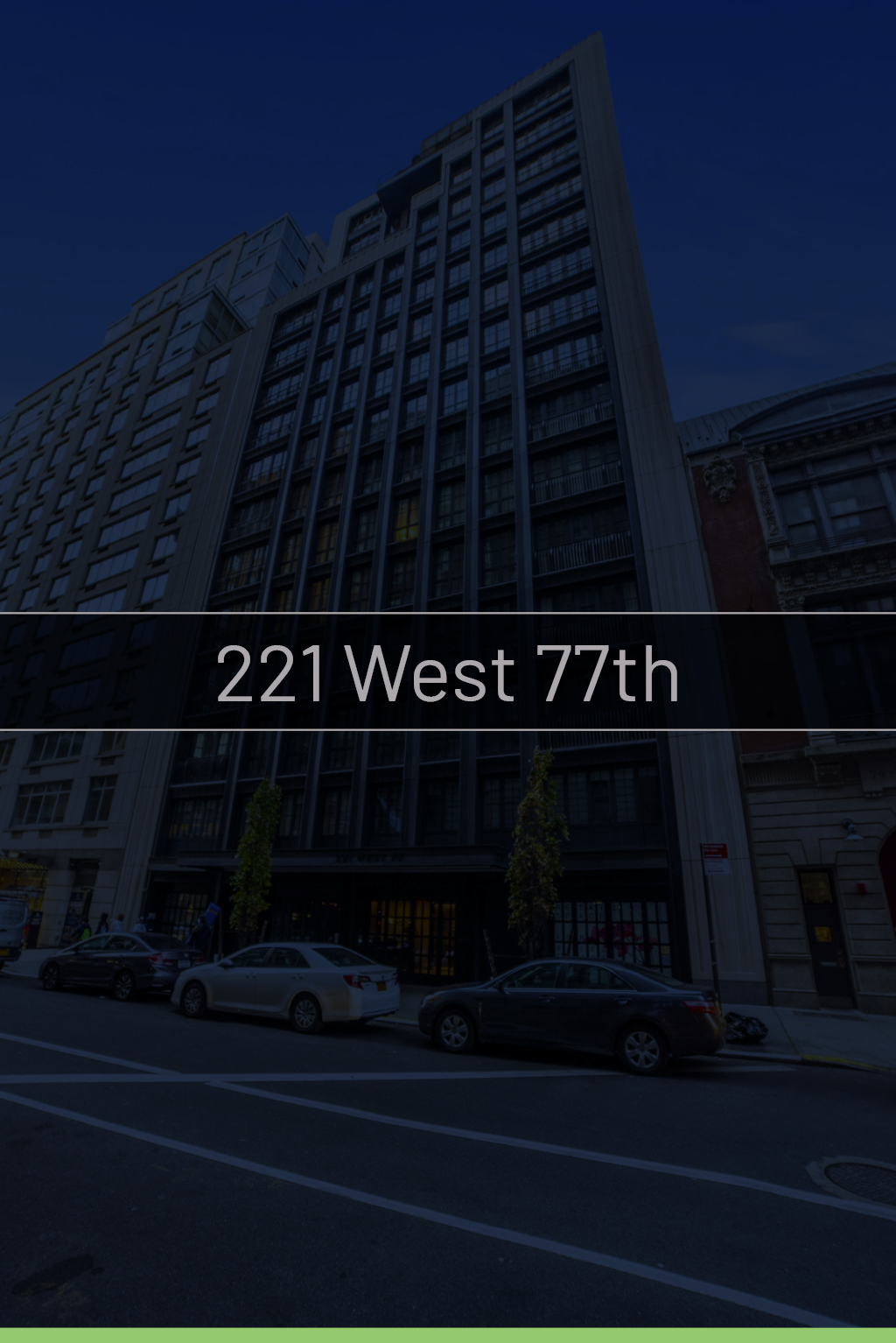 221West77th
