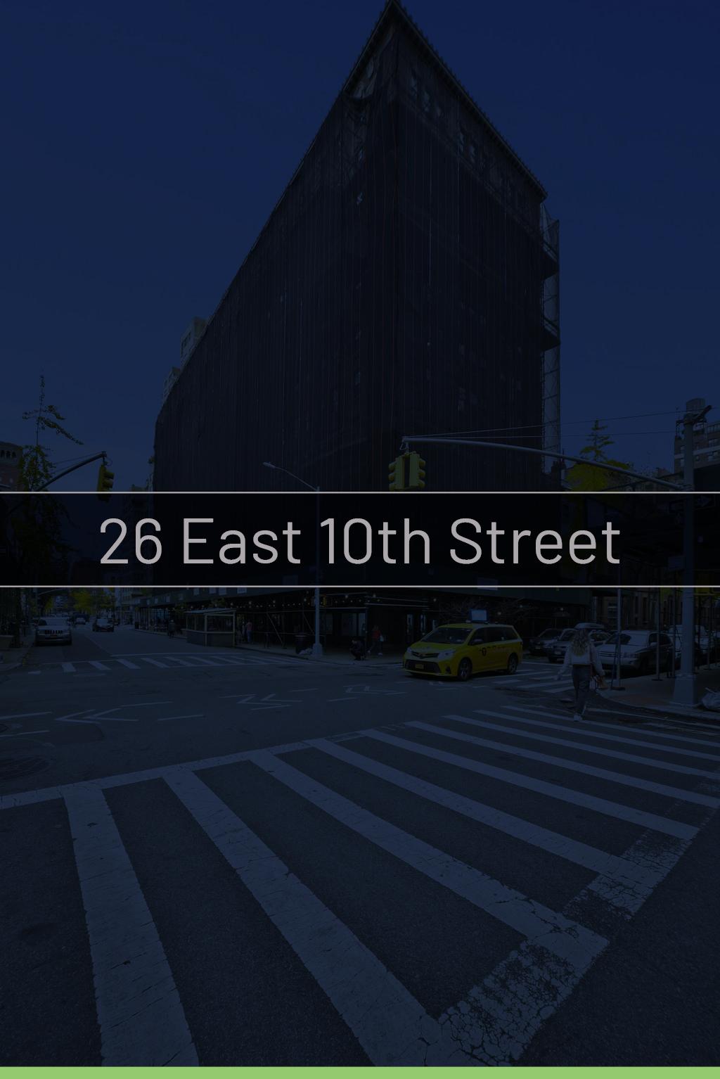 26East10thStreet