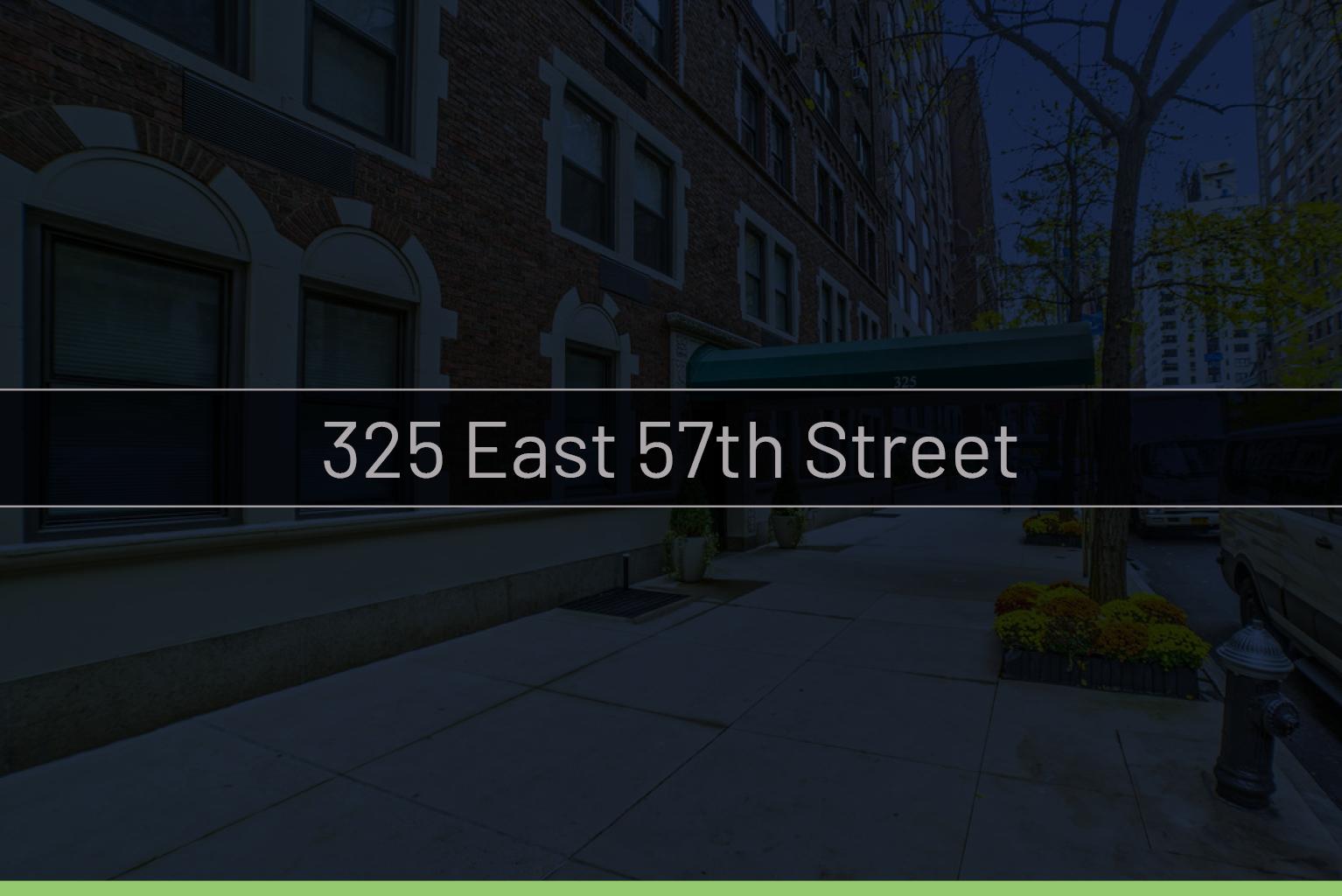 325East57thStreet