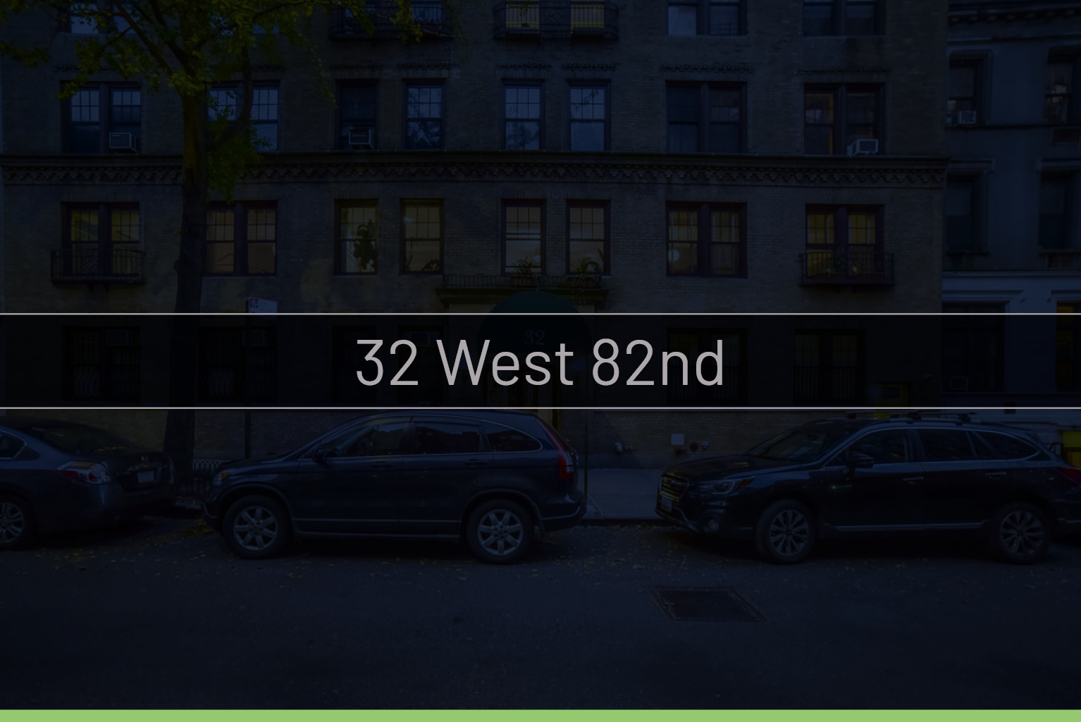 32West82nd