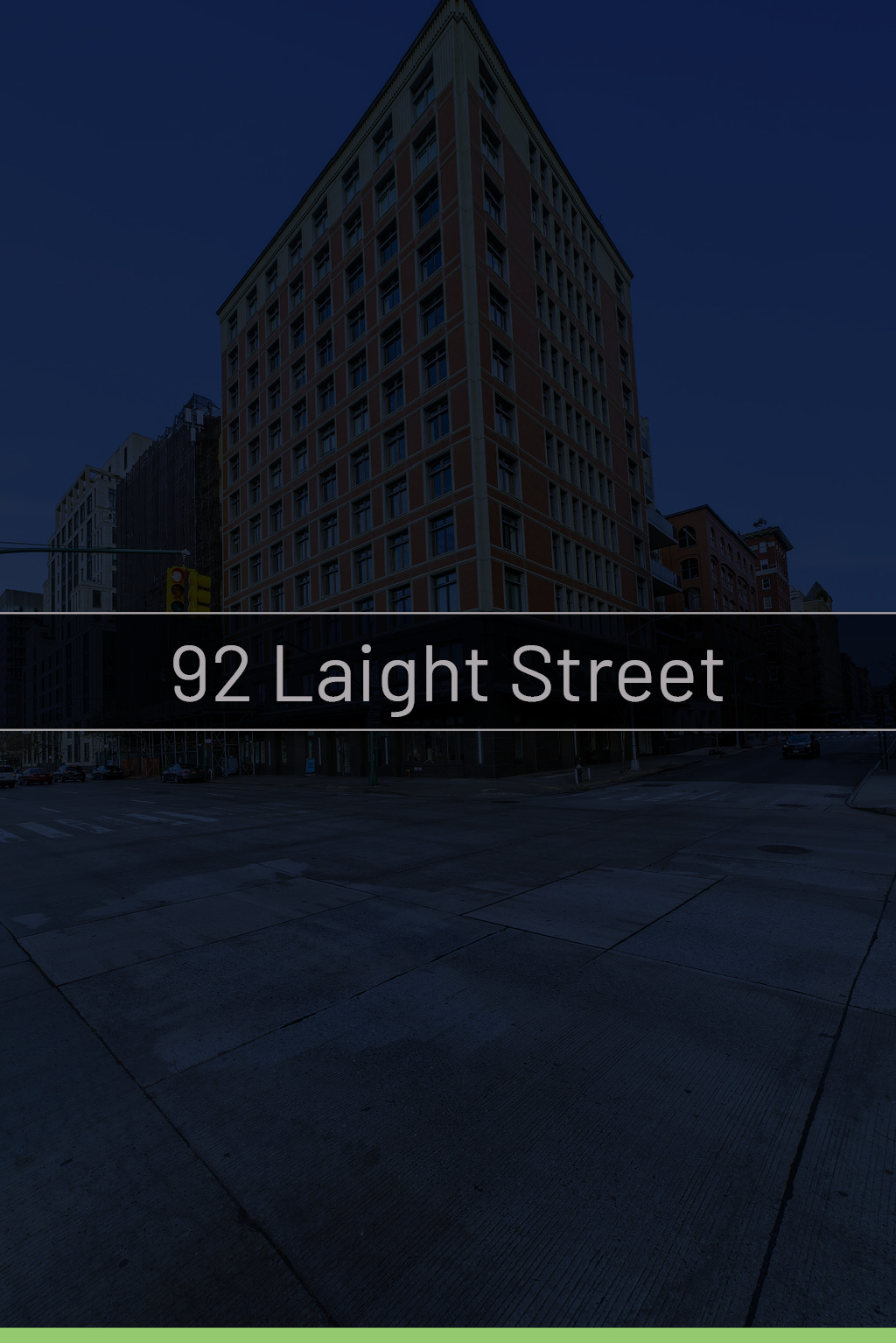 92LaightStreet